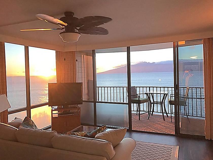 Valley Isle Resort 810