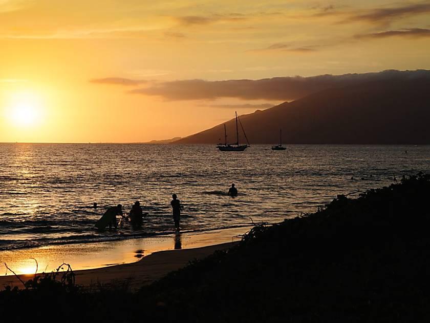 Kamaole Sands 1-301