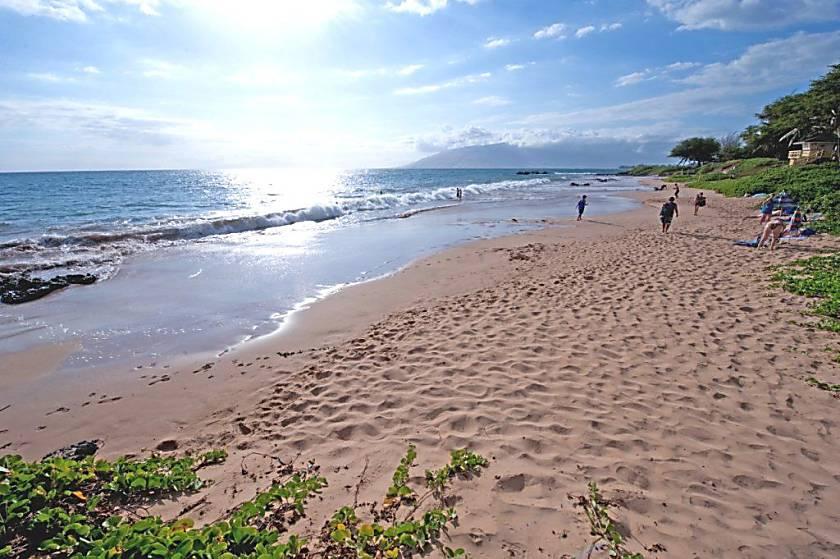 Kamaole Sands 4-202