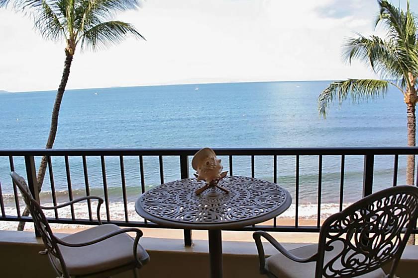 Sugar Beach Resort 524