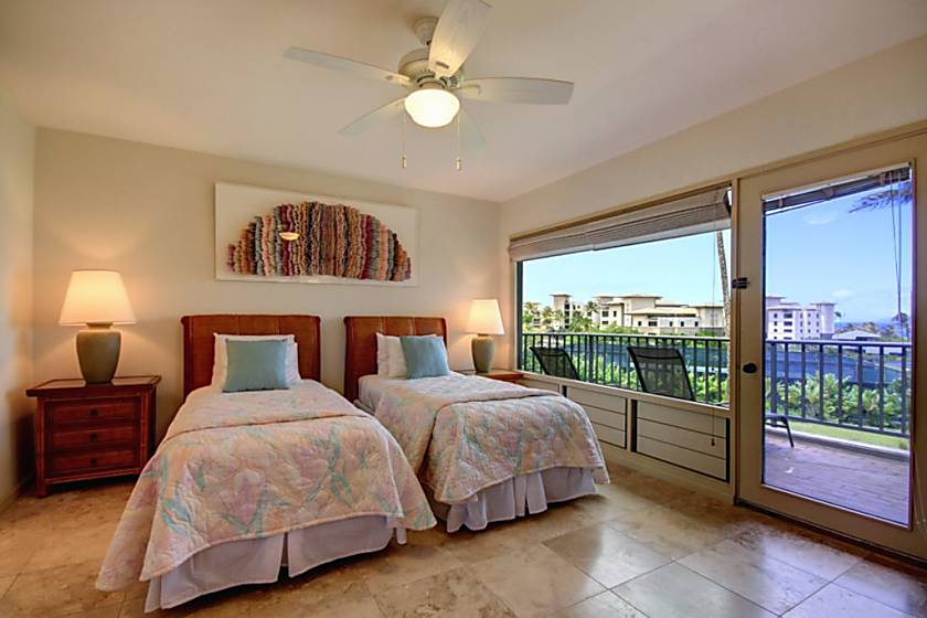 Kapalua Bay Villa 11B3-4 Gold Ocean View