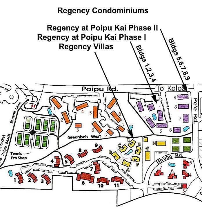 Regency II Suite #924