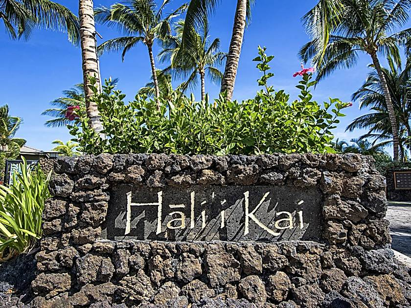 Hali'i Kai Townhome 20G