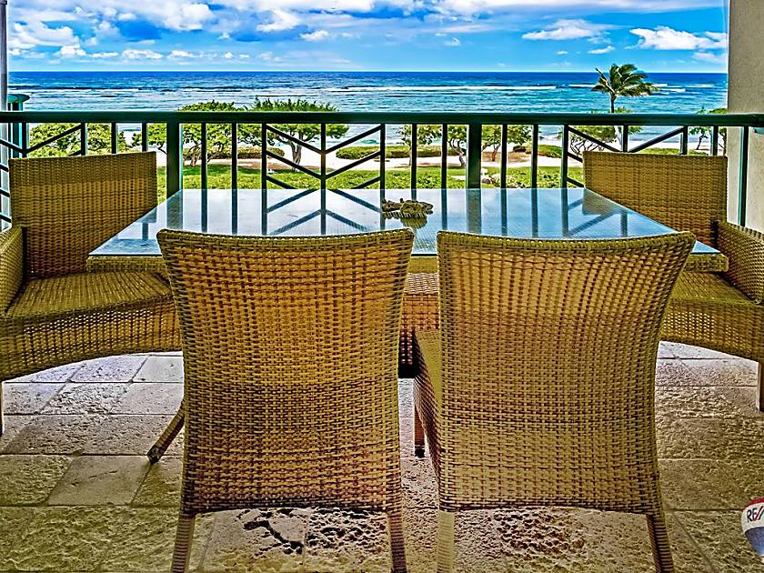 Waipouli Beach Resort G-404