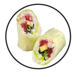 Tuna Spring Maki