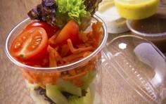 Shake it Baby-Salat