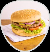 Smallburger