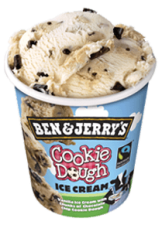 Ben & Jerry´s Eis 500 ml
