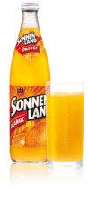 Limo gelb 0,5 l