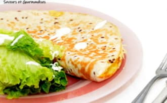 Tortillas farcies