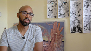 Studio Interview with Joshua Mays