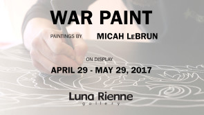"Preview: ""War Paint"""