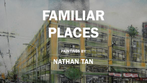 Familiar Places