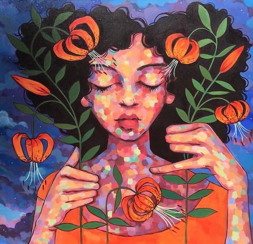 Wildflower Child