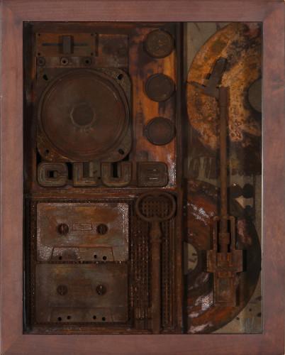 Record Rust