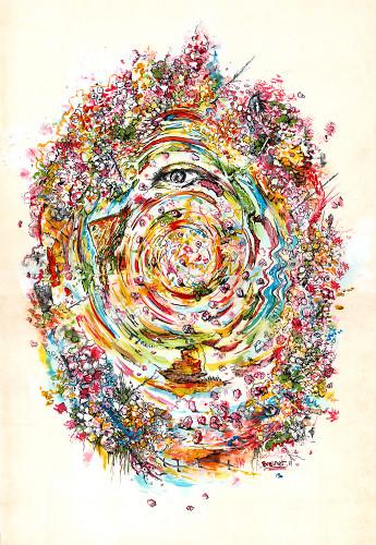 Eye Blossom