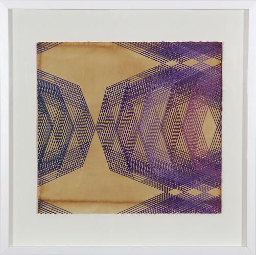 No. 7 Violet