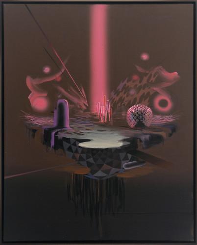 Cosmic Dust 11