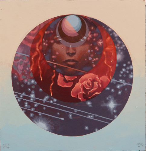 Rose Revolution B
