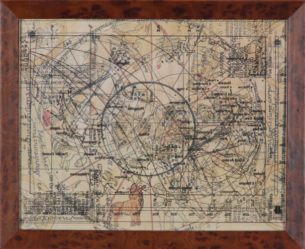 Stellar Maps