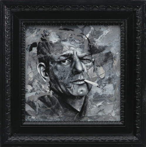 Pollock: The Tribute #2