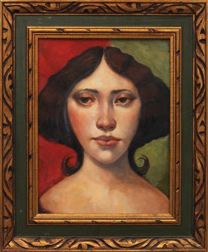 Madame Ingres