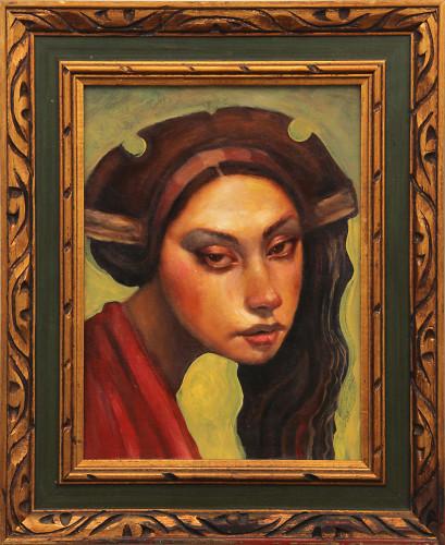 Madame Varo