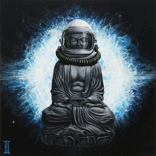 Cosmic Dharma (Blue Shift)