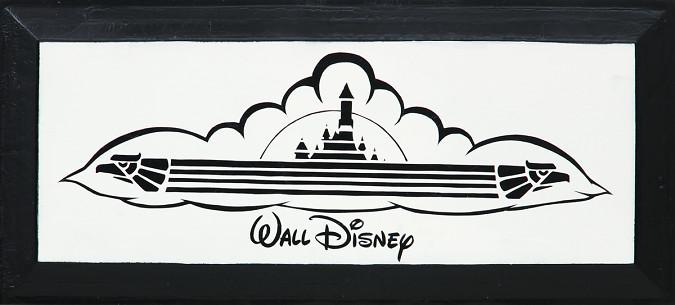 Wall Disney