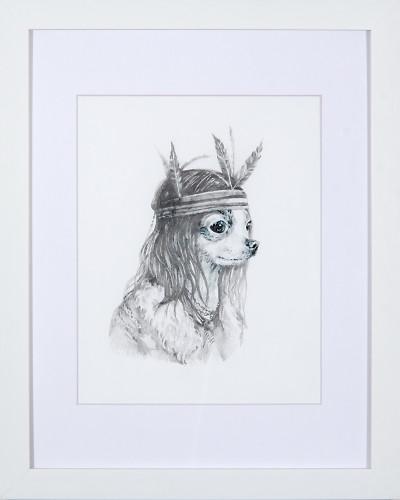 Hippie Trail Chihuahua