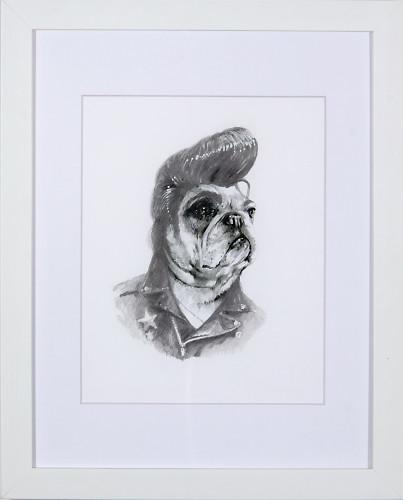 Rocker Bulldog