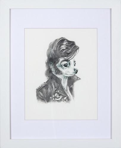Rocker Chihuahua