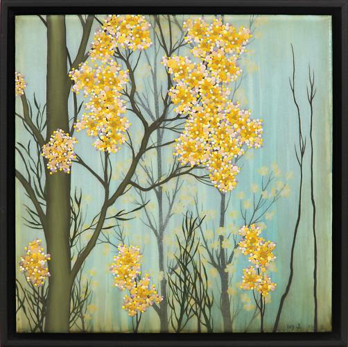 In Full Bloom No. 2