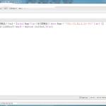 Salesforceの開発者コンソールを使用し、特定データの編集をロックする方法