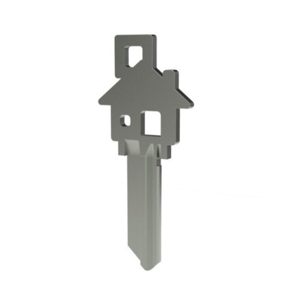 Stat Key House Key