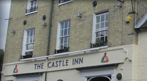 Castle Pub