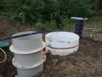 Budowa przydomowej oczyszczalni ścieków