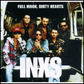 Full Moon, Dirty Hearts by INXS