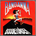 Boogie Down Under by Bandanna