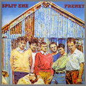 Frenzy by Split Enz