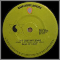 The Destiny Song B/W Over 'B' by Band Of Light