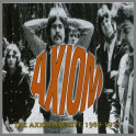 The Axiom Archives 1969-1971  by Axiom