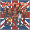 Living In England by The Screaming Jets