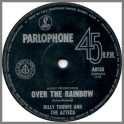 Over The Rainbow b/w That I Love by Billy Thorpe and The Aztecs