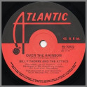 Over The Rainbow b/w Let's Have A Party by Billy Thorpe and The Aztecs