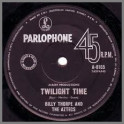 Twilight Time b/w My Girl Josephine by Billy Thorpe and The Aztecs