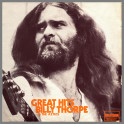 Great Hits by Billy Thorpe and The Aztecs