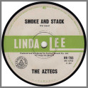 Smoke And Stack b/w Board Boogie by Billy Thorpe and The Aztecs