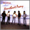 Heartbeat Away b/w Hold On by BB Steal