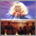 The Best Things - Greatest Hits by Boom Crash Opera
